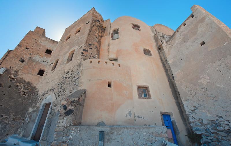 Emporio Castle