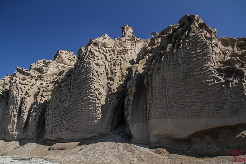 Vlichada cliffs 1