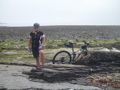 Cycling trip Ireland July 2014