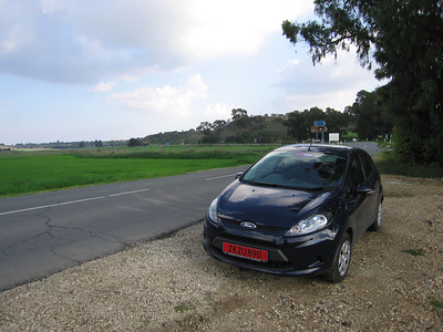Ford Fiesta 1.4 Duratec euro-5
