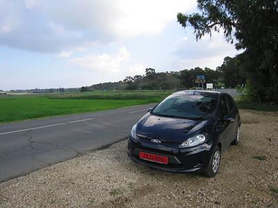 Ford Fiesta 1.4 Duratec euro-5