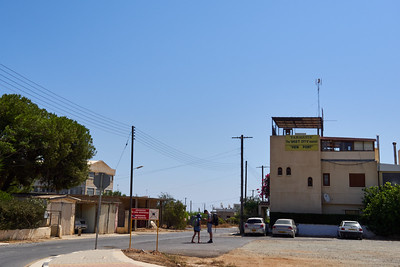 Famagusta Area