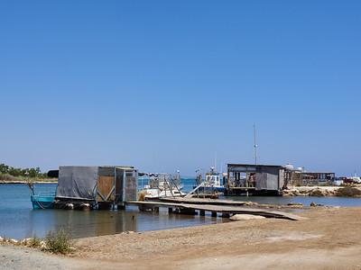 Liopetri Beach