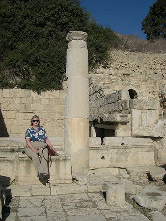 Cyprus, December 2-3, 2007