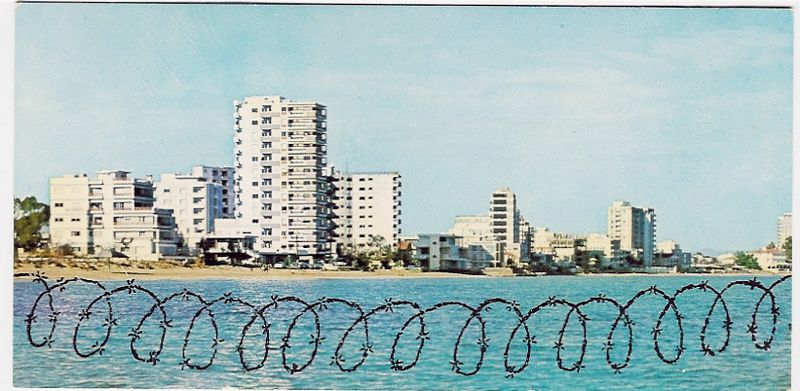 "<h2>Home sweet home</h2><div class=""imagecaption"" id=""imagecaption""><p class=""caption""> A pre-1971 view of Golden Seaside on the left. In 1971 it became a 7-storey block.  </div>"