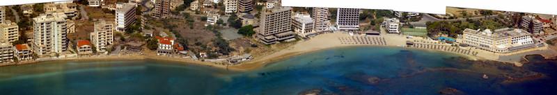 <h2>Famagusta - Panoramic 1</h2><h4>12-Áðñ-2005</h4>
