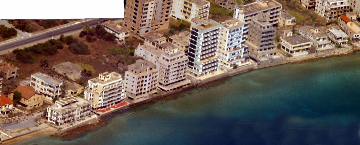 <h2>Famagusta - Panoramic 2</h2><h4>12-Áðñ-2005</h4>
