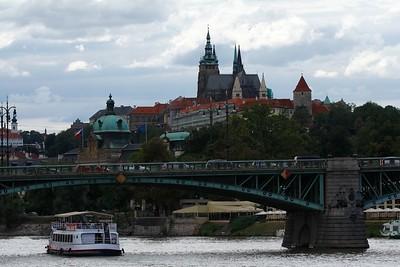 2nd day  Praha