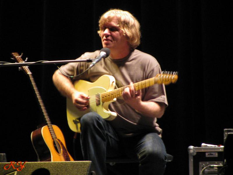 Plihal concert - reminder why I never listened to him