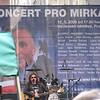 Koncert pro Mirka