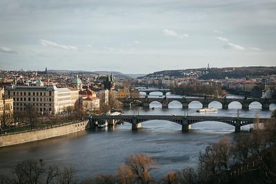 Czech | Days in Prague 2016 ( Canon 5D3 )