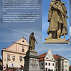 Another stop on our daytrip to southern part of Bohemia. <br /> Town of Tabor.  September 7, 2009