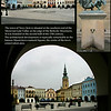 Novy Jicin, town where I was born. It looks now much better then when I lived there..<br /> September 12, 2009