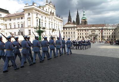 Czech Republic 2009
