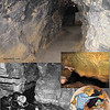 Down the memory lane in Cernotin Caves.<br /> September 14, 2009