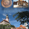 Day trip to the southern Bohemia. Charming town of Cesky Krumlov.<br /> September 7, 2009