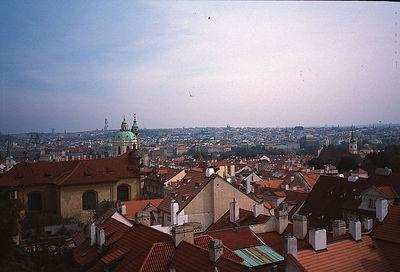 Czech Republic 2003