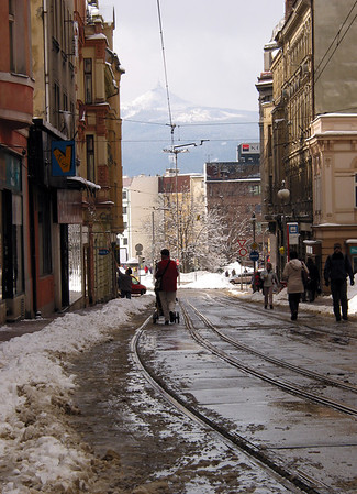 Mackarna, Jonas, Skiing