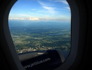 Flights, Planes