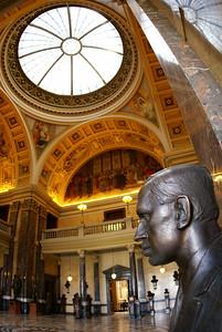 Prague's Nat. Museum