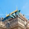 Prague NationalTheater Building