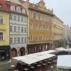 Travel; Czeck Republick; Tjekiet; Pragh;