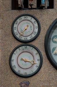 Astronomical Clock Detail: