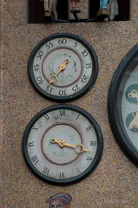 Astronomical Clock Detail: Lower left