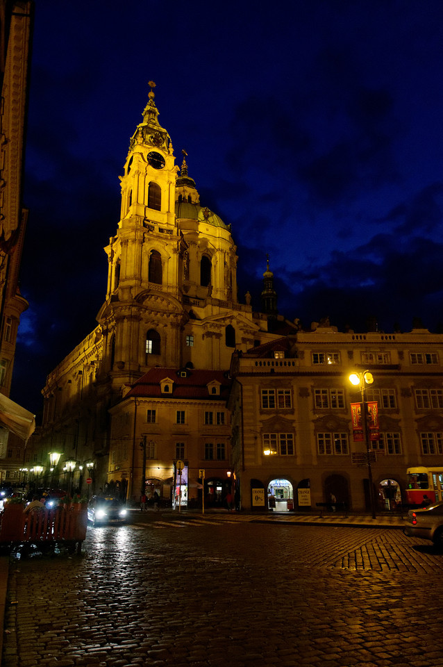 Praga, Republica Checa