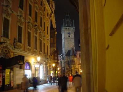 Prague February 2004