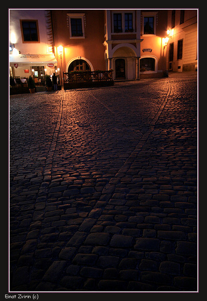 The Czech Republic - Český Krumlov