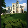 The Czech Republic - Hluboka Castle