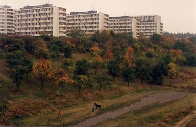 Kladno - 1991