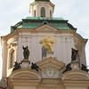 Church of St. Nicholas, Old Town Square, Prague