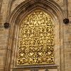 Window, St. Vitus Cathedral, Prague Castle