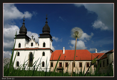 The Czech Republic  - Třebíč
