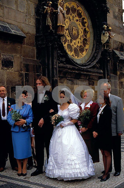 Prague wedding 2