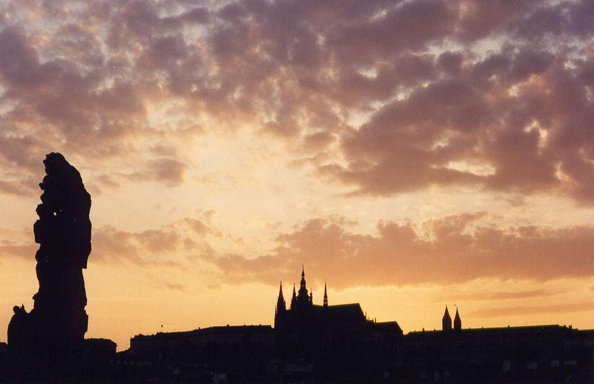 Prague - 1995