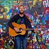 John Lennon Wall Singer
