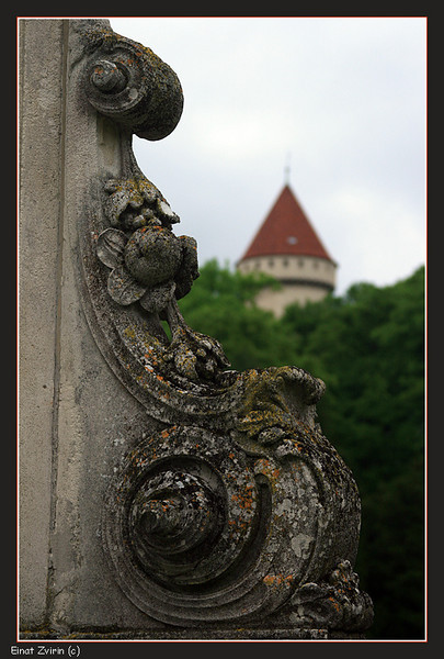 The Czech Republic - Konopiste Castle