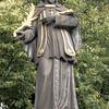 Statue in Pribram
