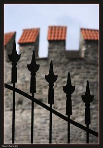 The Czech Republic - Strenberk Castle