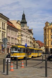 City Tram Pilsen