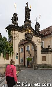 Strahov Monestary