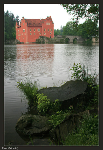 The Czech Republic -  Červená Lhota