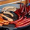 Czech Sausages