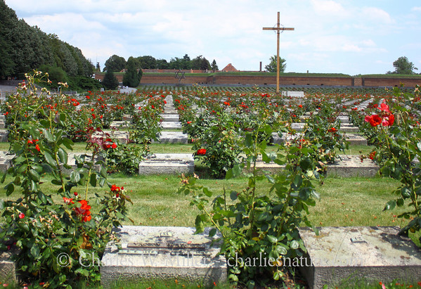 National Cemetery, Terezin