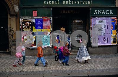 Prague day care