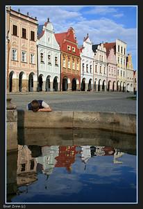 The Czech Republic - Telch