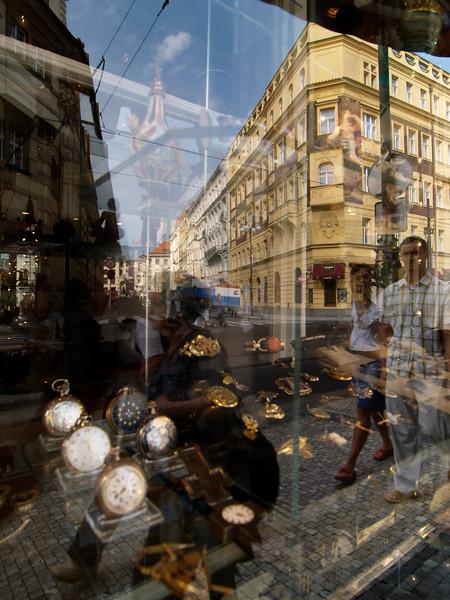 Prague 986